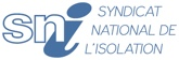 SNI Syndicat National de l'Isolation